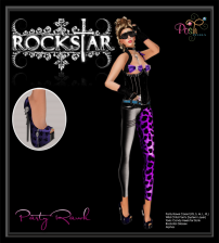 PoshPixels-PartyRawk-Purple-AD