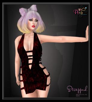 PoshPixels-SequinStrappedMini-Ruby-AD