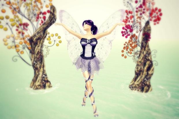 Moondance Fae
